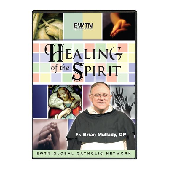 HEALING THE SPIRIT - DVD