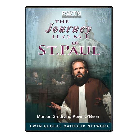 JOURNEY HOME OF ST. PAUL - DVD