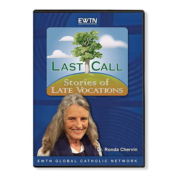 LAST CALL: STORIES OF LATE VOCATIONS - DVD