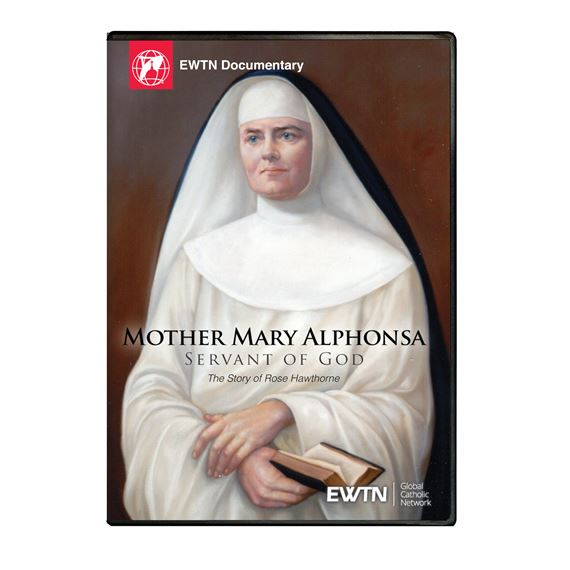 MOTHER MARY ALPHONSA: SERVANT OF GOD - DVD