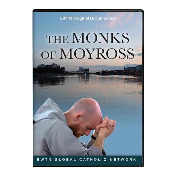 THE MONKS OF MOYROSS - DVD
