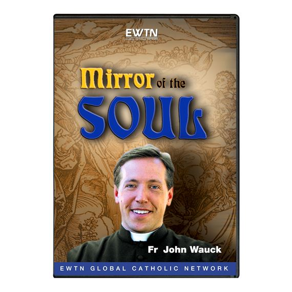 MIRROR OF THE SOUL - DVD
