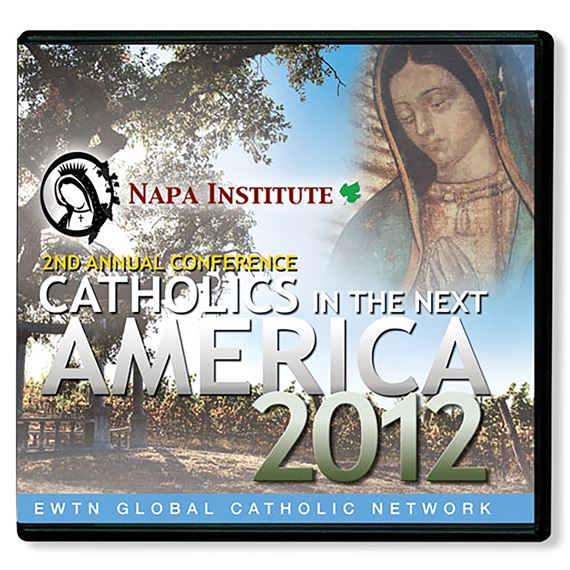 NAPA INSTITUTE 2012 CONFERENCE - DVD