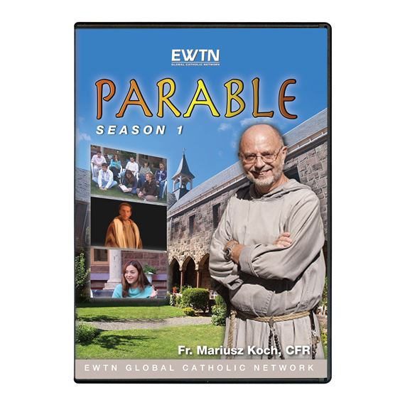 PARABLE - SEASON I - DVD