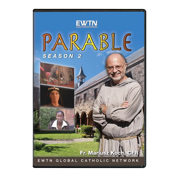 PARABLE SEASON II DVD