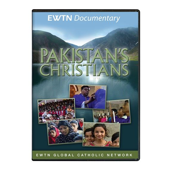 PAKISTAN'S CHRISTIANS - DVD