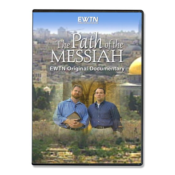 PATH OF THE MESSIAH DVD