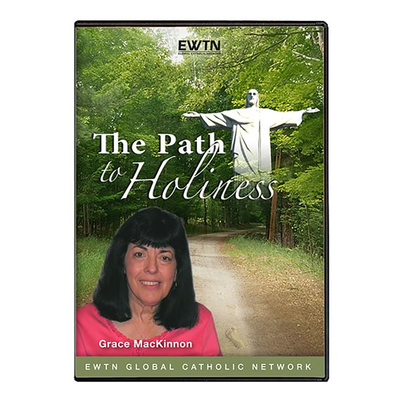 PATH TO HOLINESS - DVD