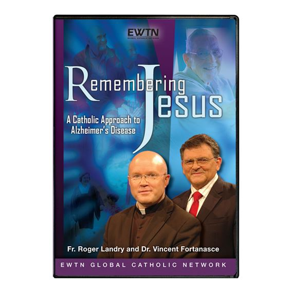 REMEMBERING JESUS - DVD