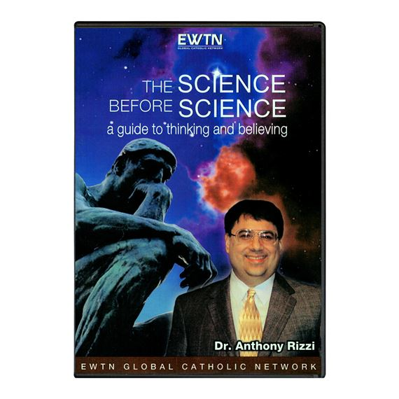 THE SCIENCE BEFORE SCIENCE - DVD