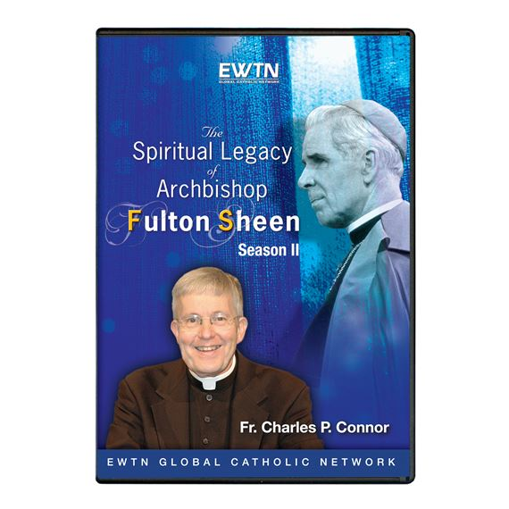 SPIRITUAL LEGACY OF ARCH. FULTON SHEEN - SEASON II