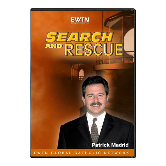 SEARCH AND RESCUE - DVD