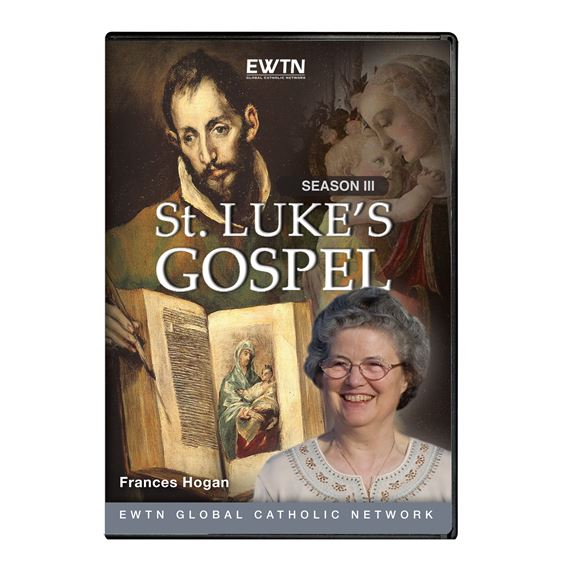 ST. LUKE'S GOSPEL SEASON 3 - DVD