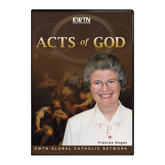 THE ACTS OF GOD - DVD
