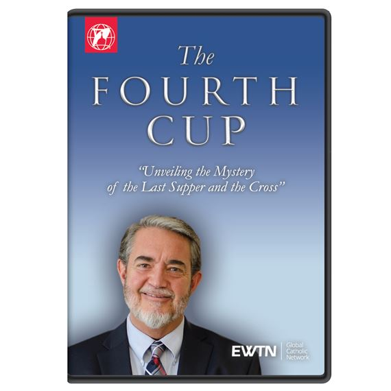 THE FOURTH CUP DVD