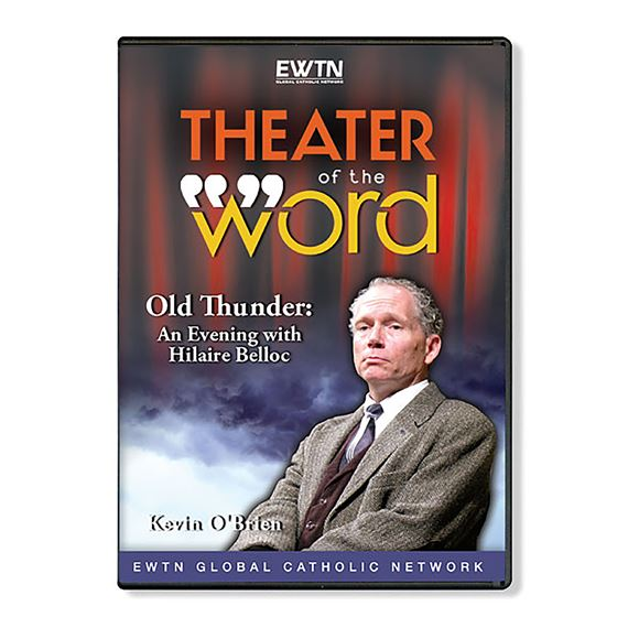THEATER OF THE WORD - OLD THUNDER - DVD