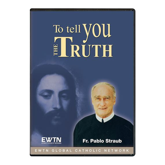 TO TELL YOU THE TRUTH - DVD