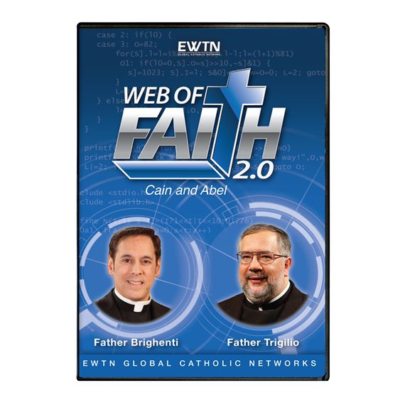 WEB OF FAITH 2.0: CAIN AND ABEL - DVD