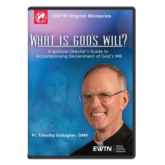 WHAT IS GODS WILL? DVD