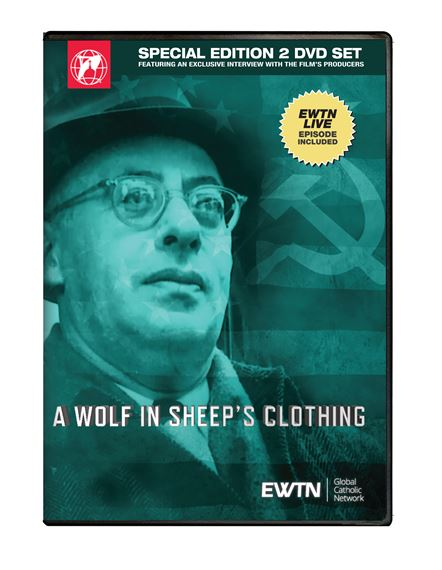 A WOLF IN SHEEP'S CLOTHING - SPECIAL EDITION  DVD