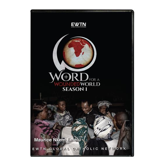 WORD FOR A WOUNDED WORLD SEASON 1