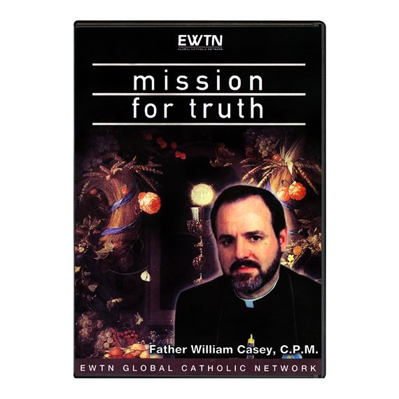 MISSION FOR TRUTH - DVD