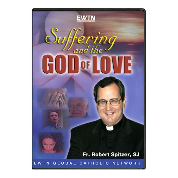 SUFFERING AND THE GOD OF LOVE - DVD