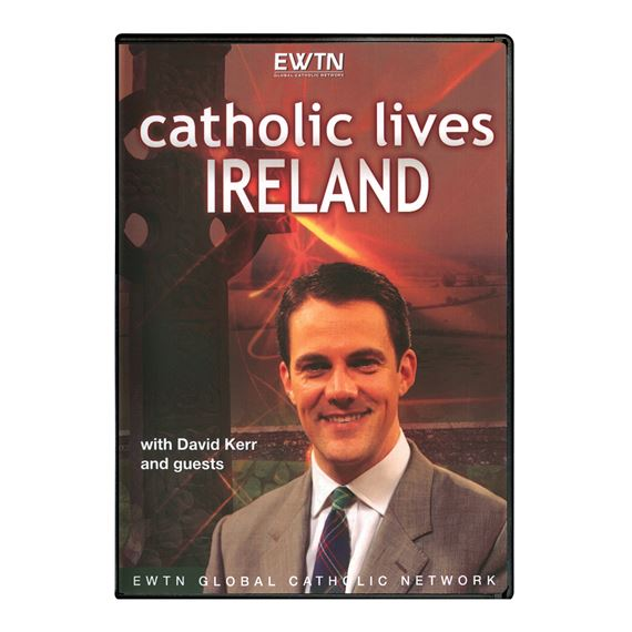 CATHOLIC LIVES IRELAND - DVD