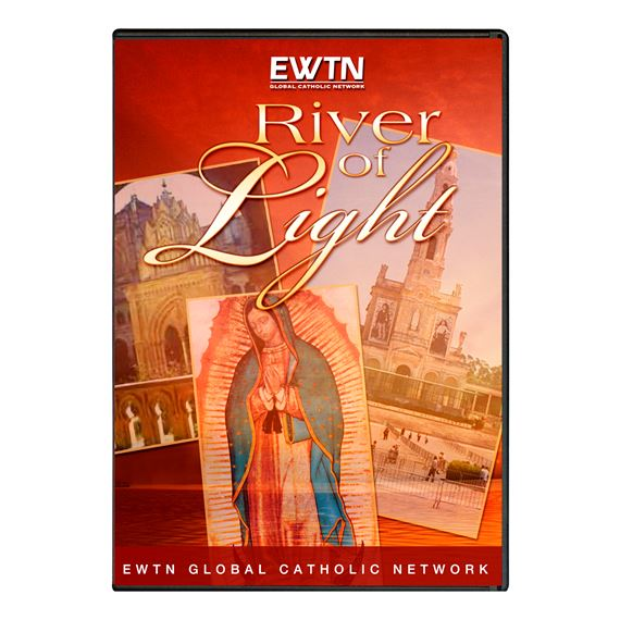 RIVER OF LIGHT - DVD