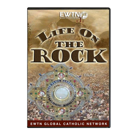 LIFE ON THE ROCK - APRIL 11, 2013