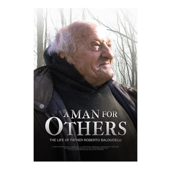 A MAN FOR OTHERS: THE LIFE OF FR. BALDUCELLI
