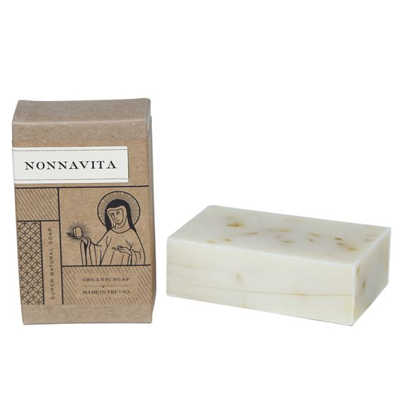 RIO GRANDE VALLEY - NONNAVITA SOAP