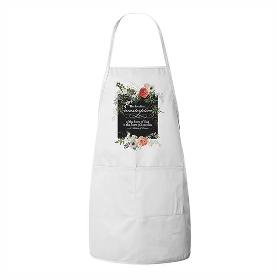 THE LOVELIEST MASTERPIECE APRON