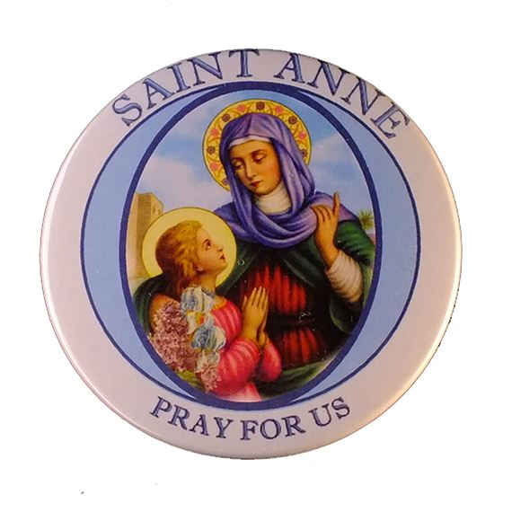 ST. ANNE MAGNET