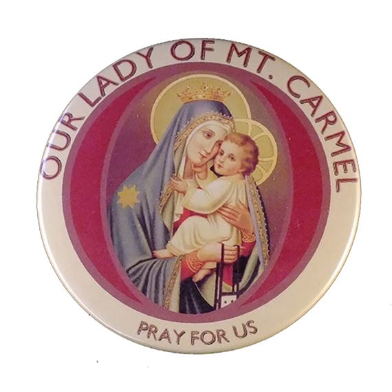 OUR LADY OF MT. CARMEL MAGNET