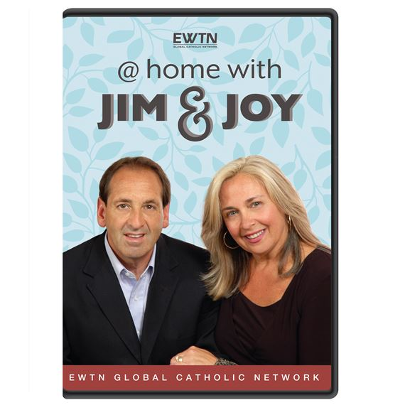 AT HOME WITH JIM AND JOY - JUNE 24, 2019