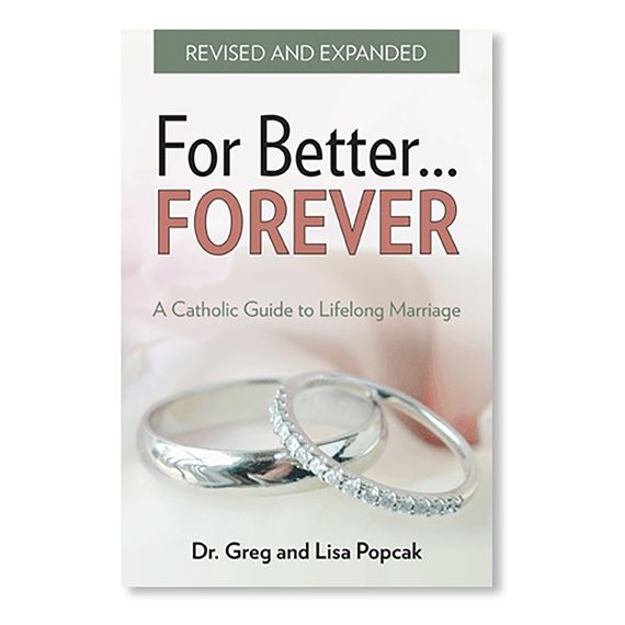 FOR BETTER... FOREVER - REVISED AND EXPANDED