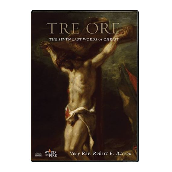 TRE ORE - SEVEN LAST WORDS OF CHRIST (AUDIO CD)
