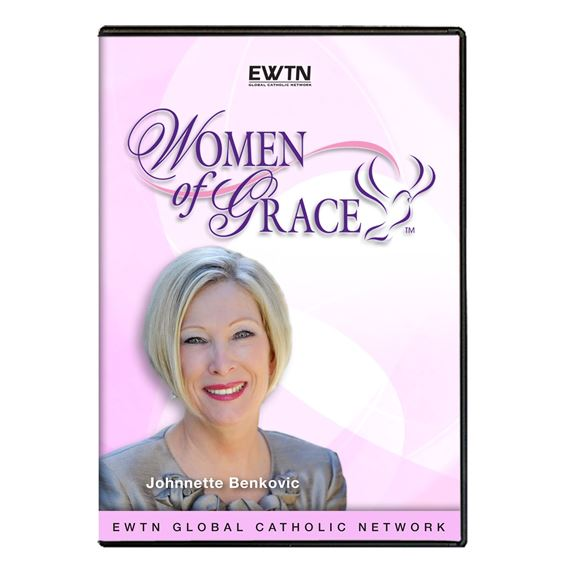 WOMEN OF GRACE WEEK OF 1/7/19