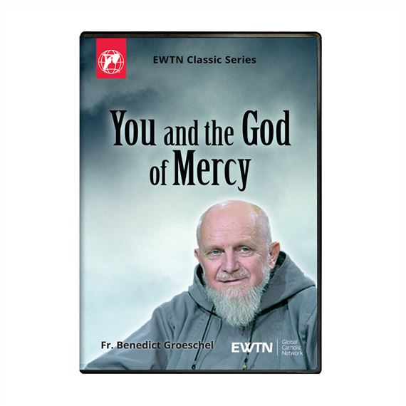 YOU AND THE GOD OF MERCY DVD