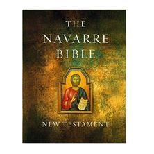 NAVARRE BIBLE: NEW TESTAMENT EXPANDED EDITION