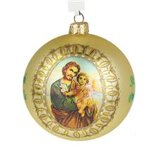 ST. JOSEPH - ORNAMENT
