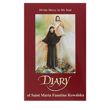 DIARY OF ST. MARIA FAUSTINA - POCKET SIZE