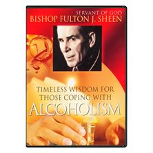 BISHOP FULTON J. SHEEN: TIMELESS WISDOM DVD