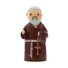 PADRE PIO - LITTLE DROPS STATUE