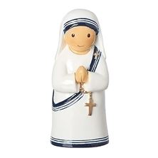 ST. TERESA OF CALCUTTA - LITTLE DROPS STATUE