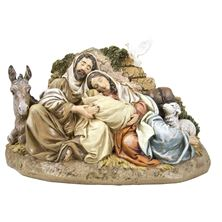 RESTFUL HOLY FAMILY