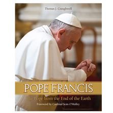 POPE FRANCIS - THE POPE FROM THE END OF THE EARTH