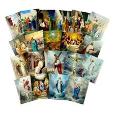 THE MYSTERIES OF THE ROSARY PRINTS