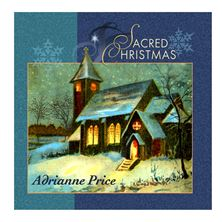SACRED CHRISTMAS - CD